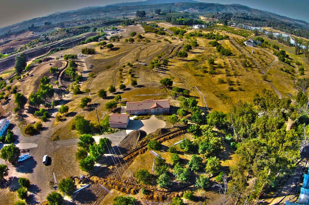Moorpark Agriculture